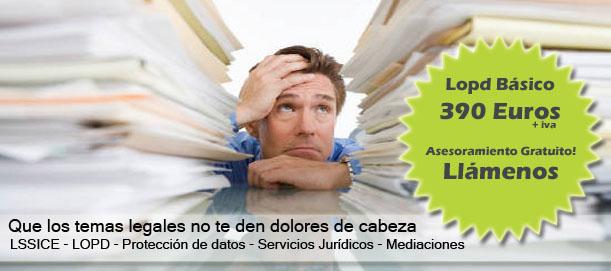 Serveis jurídics