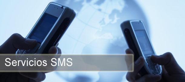 Serveis SMS
