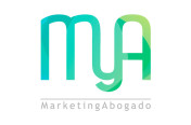 Logo Marketing Abogado